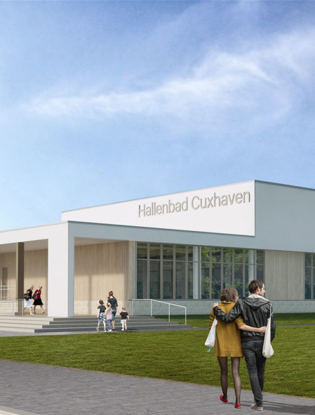 Cuxhaven Hallenbad