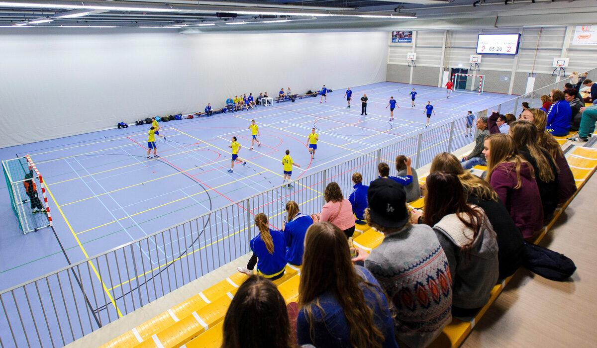 Gemeente Papendrecht, Sportcentrum Papendrecht